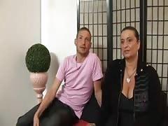 Chayenne Euro Big Tits Milf