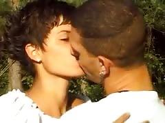 Really Miss Polonia! Sabina Musinska Having Sex Outdoors