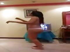 marocain dance pute