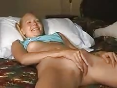 Teen with great Anal Fuck