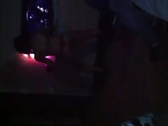 Beurette Moroccan Dancing Twerking