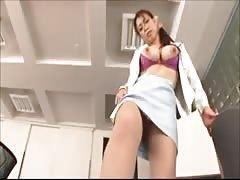 Mayuka Okada - Beautiful Japanese Girl