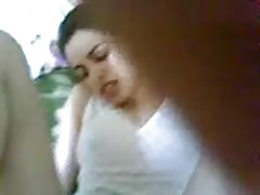 Arab slut fucked up the ass