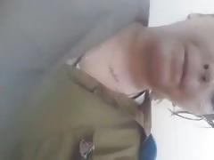 Sexi israeli girl