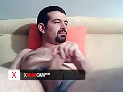 Xarabcam - Gay Arab Men - Marouane - Jordan