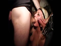 Deepthroat Girls German