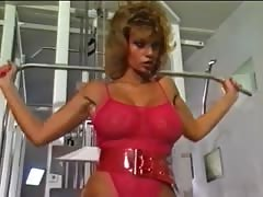 Body Training With Marion