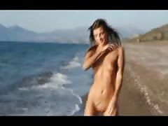 Maria - Beachgirl