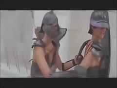 Catfight for Sex
